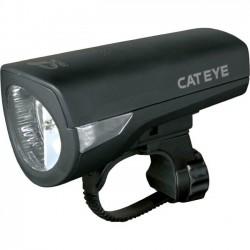 Фонарь передний Cateye HL-EL340, 1 светодиод, черный HL-EL340