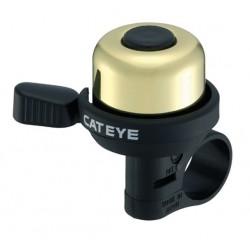 Звонок Cateye PB-1000G-1 ,черно-золотой PB-1000G-1