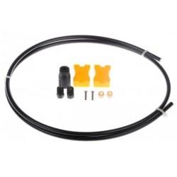 Гидролиния Shimano SM-BH90-SS, 1000 мм черная, в комплекте Y8H298010 2 шт и TL-BH61 ESMBH90SSL100