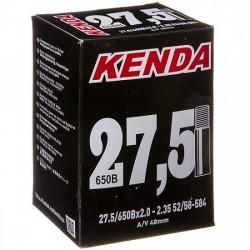 Камера Kenda 27.5x2.0-2.25 Schrader