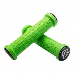 Ручки Race Face Grippler 30mm Lock On Grips Green