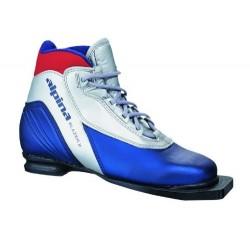 Ботинки Alpina Blazer 75 детские р.34 5999-1K-34