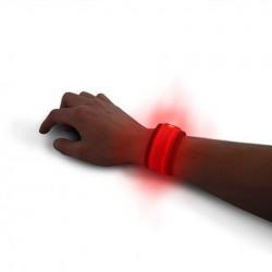Маркер светящийся Nite Ize SlapLit на руку, красный SLP2-10-R3