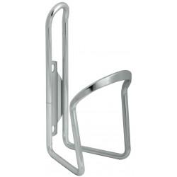 Флягодержатель Horst алюминиевый, серебристый