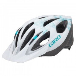 Шлем Giro Skyline белый с цветами, размер U GI2039613