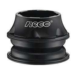 Рулевая колонка Neco H115M, полуинтегрированная, для штока 1-1/8 H115M