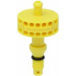 Адаптер для прокачки дисковых тормозов Shimano TL-BR52 Y8J798050