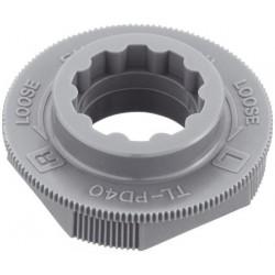 Ключ для обслуживания педалей Shimano TL-PD40 Y42A09000
