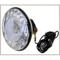 Фонарь передний D-Light WHDH606 для динамо-втулки WHDH606 ONWARD