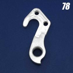 Петух №78 для заднего переключателя P_78