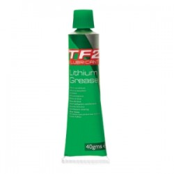 Смазка литиевая Weldtite TF2 для подшипников, 40 мл 7-02005