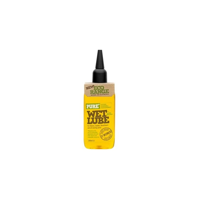 Синтетическое масло Weldtite PURE для влажной погоды, 100 мл 7-03406