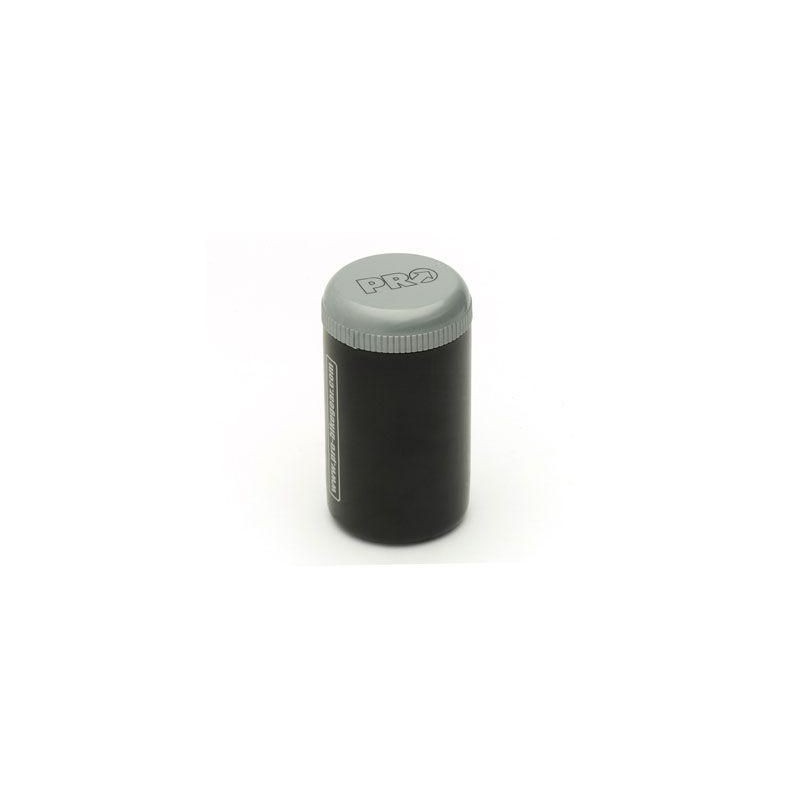 Контейнер PRO для хранения инструментов 500 см3, черный PR100330