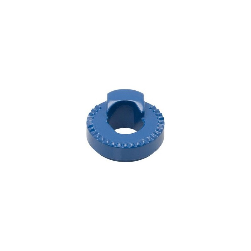 Стопорная шайба Shimano 8R(синяя) Y34R85010