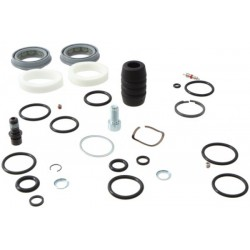 Ремкомплект для вилки Rock Shox Service Kit Full Sektor Solo Air 2013