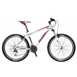 Велосипед Giant Rincon 2015, размер 17, Matt White/Red rincon_17_Matt White/Red