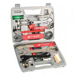 Набор инструментов Bike Hand YC-735A 6-14735