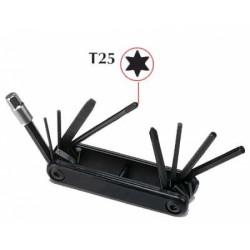 Набор инструментов Bike Hand YC-274, 9 функций YC-274