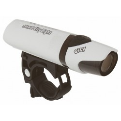 Фонарь передний Smart City Light, белый BL183W0S-7-02