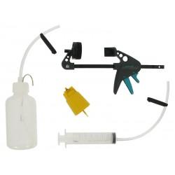 Инструмент Shimano TL-BT03 для прокачки дисковых тормозов, профессиональный Y8H498080