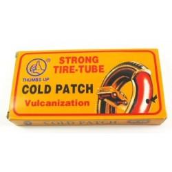 Набор заплаток Cold Patch 100 шт YP3223