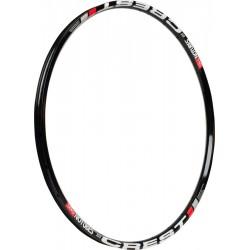 Обод Stans NoTubes ZTR Crest 622x21 мм, 32 отверстия, черный RTCR90002