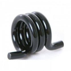 Пружина для педалей Crankbrothers Eggbeater до 2009г, черный никель 10547