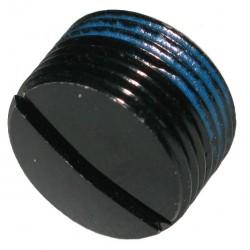 Заглушка в педали Crankbrothers алюминиевая, черный 13137