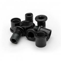 Бонки Race Face, M8x8.5 мм, стальные, 4 шт A10060