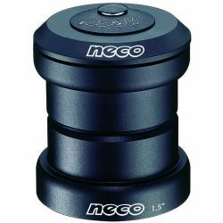 Рулевая колонка Neco H153BW, для штока 1-1/8 под 1.5 стакан H153BW