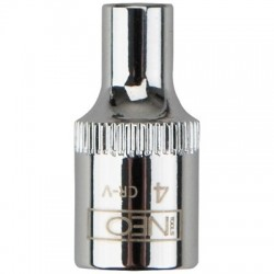 Головка торцевая 1/4, 5.5 мм, Neo 08-223