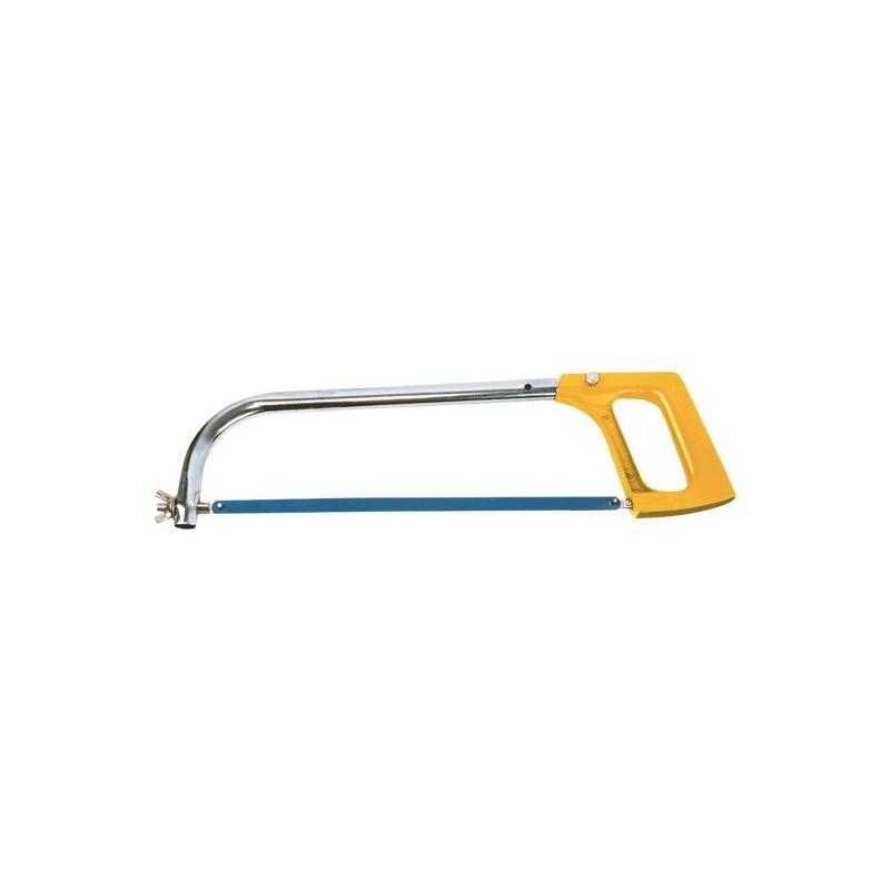 Ножовка Topex по металлу 250-300 мм 10A225