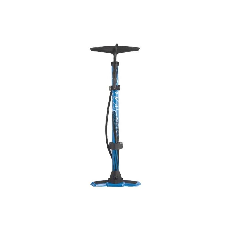 Насос PRO Touring напольный, двойной клапан, синий PRPU0004
