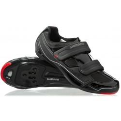 Велотуфли Shimano SH-R065L черный 43 размер ESHR065G430L