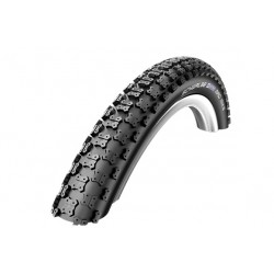 Покрышка Schwalbe Mad Mike 20x2.125 KevlarGuard, Active Line, Wired