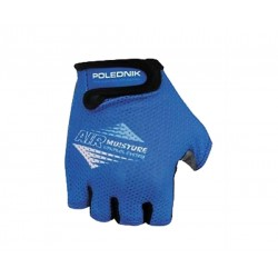 Перчатки Polednik AIR размер 9 M, голубой poledair_9M_blue