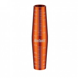 Измеритель диаметра подседельной трубы IceToolz E325