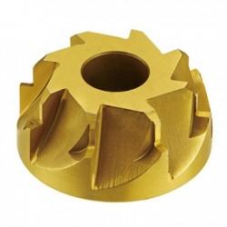 Зенкер-развертка IceToolz под нижнюю часть рулевой трубы 1-1/4 интегрированных рулевых систем FSA E181W