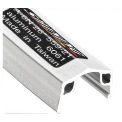 Обод Shining A-6N 559x21 мм, одинарный, серебристый, 36 отв, A/V 6-162660