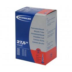 Камера Schwalbe 584x40/62 Presta SV21 40 мм 10400153