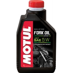 Масло Motul Fork Oil Expert Light 5W 1л 105929