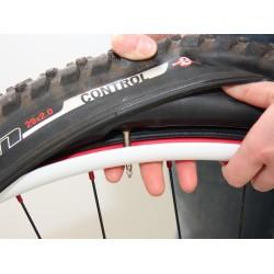Замена камеры/покрышки без снятия/установки на велосипед service27