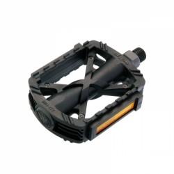 Педали Wellgo LU-P26 пластиковые 6-150026