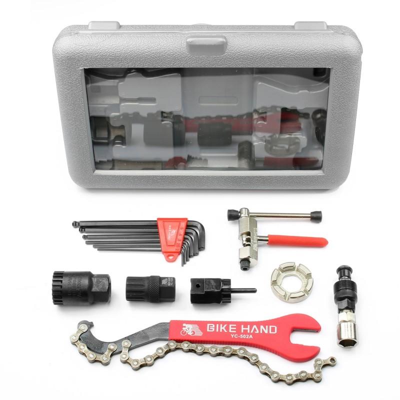 Набор инструментов Bike Hand YC-739 YC-739
