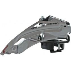 Передний переключатель Shimano FD-M190 универсальная тяга и хомут EFDM190X6