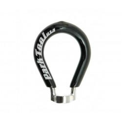 Ниппельный ключ Park Tool 3.23 мм, черный