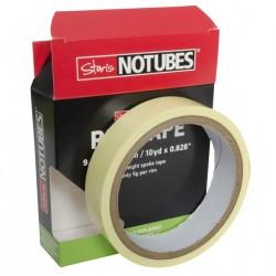 Бескамерная клейкая ободная лента Stans NoTubes 9м x 12мм AS0005