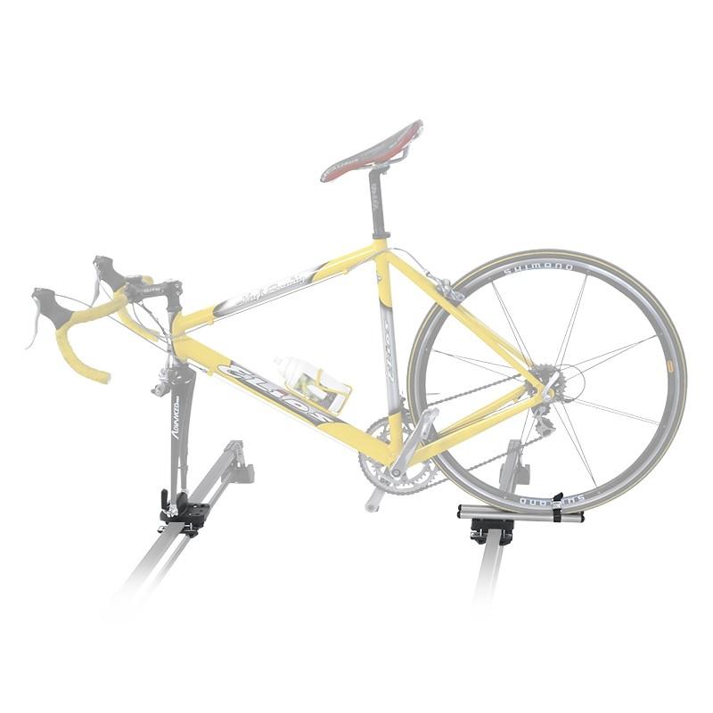 Багажник для велосипеда на крышу Peruzzo PORDOI PROFESSIONAL 0-500702