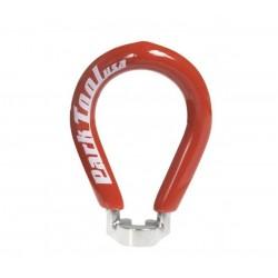 Ниппельный ключ Park Tool 3.45 мм, красный PTLSW-2