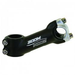 Вынос Zoom, 110 мм, 25 градусов, 25.4 мм, черный 5-404236